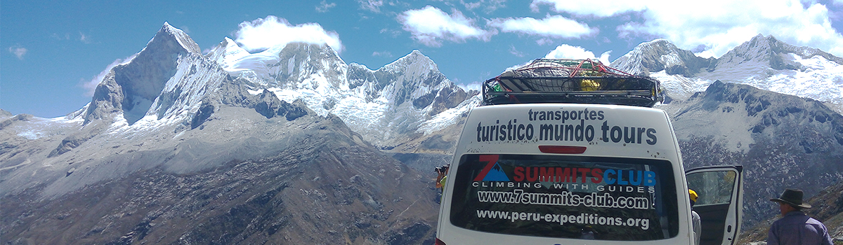 Peru Expeditions Tours: Some Mountain literature to browse
