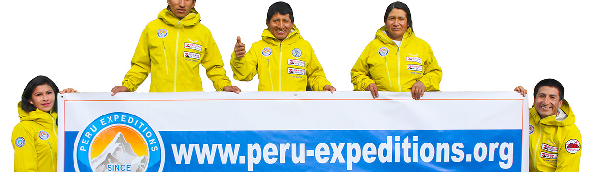 Peru Expeditions Tours: Why choose us peru-expeditions?