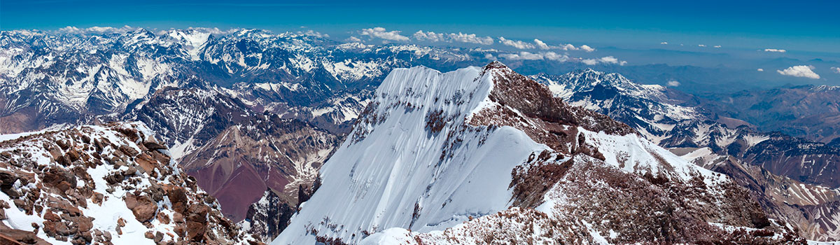Peru Expeditions Tours: Expedition to Aconcagua (6.962 m) Highest Summit in South America
