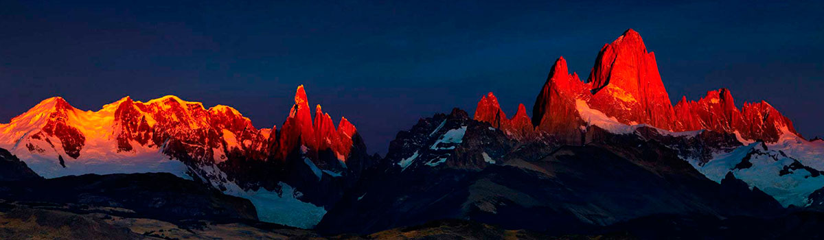 Peru Expeditions Tours: Trekking Patagonia, Discover and travel in Patagonia Argentina and Chile