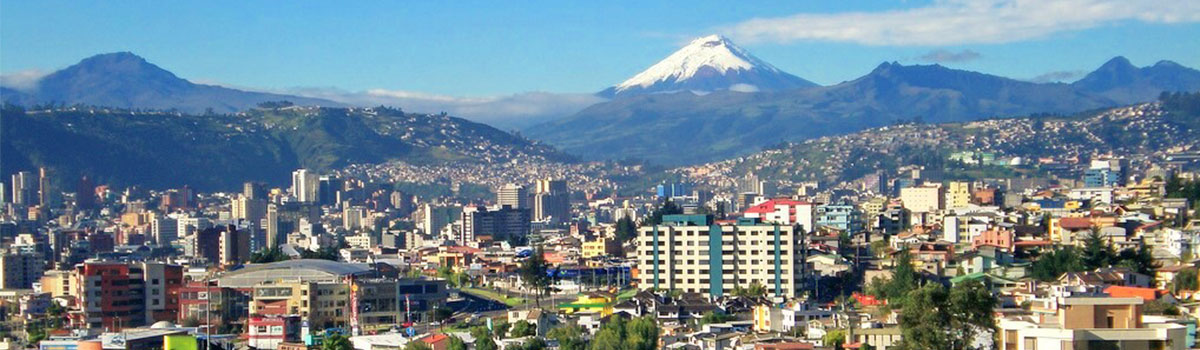 Peru Expeditions Tours: Trekking and Mountaineering in Ecuador