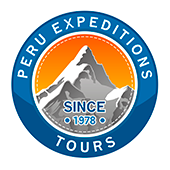 Peru Expeditions logo