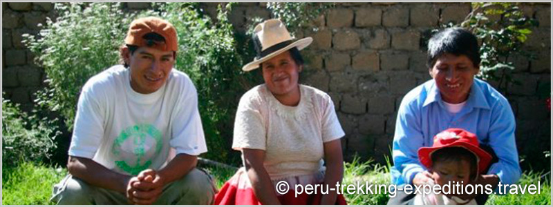 Peru-expeditions-Our family works in tourism since 1970 - 2016