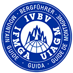 IVBV - UIAGM - IFMGA: The International Union of Mountain Guides Associations is the International Federation of Mountain Guides Associations