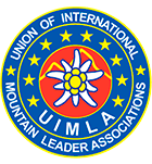 The Union of International Mountain Leader Associations (UIMLA)
