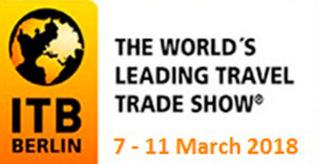 One world. One industry. One trade show. ITB the World's Leading Travel Trade Show