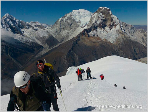 Peru Expeditions Day Tours