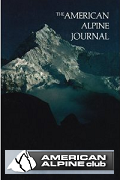 The American Alpine Club Journal
