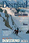 Mountain Magazine Desnivel